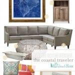 the coastal traveler