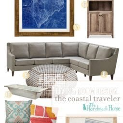 the coastal traveler