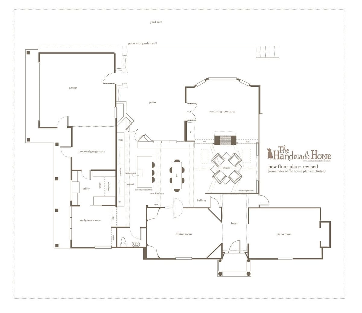 Home alone 1 house plan for Home alone house floor plan