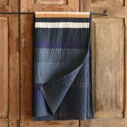 blue_striped_throw