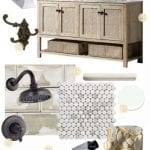 master bathroom: big ideas for a smaller space