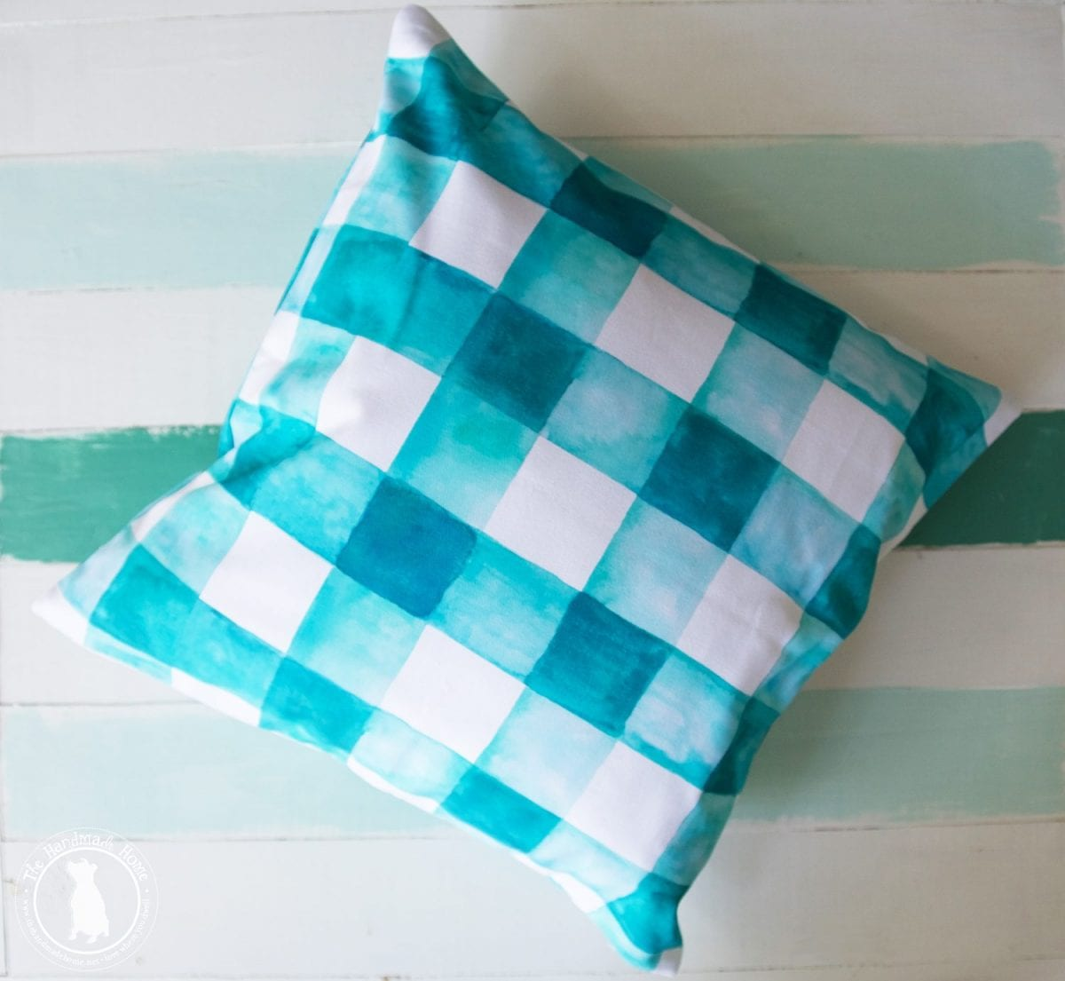 watercolor_plaid_pillow