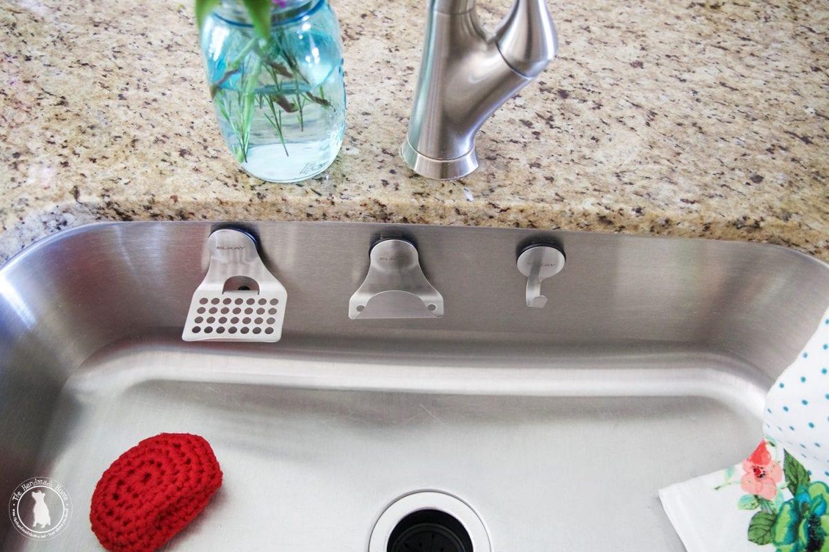 Elkay Magnetic Sink Accessories Ideas