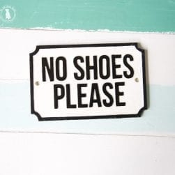 no_shoes_please