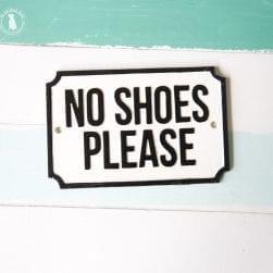no_shoes_please