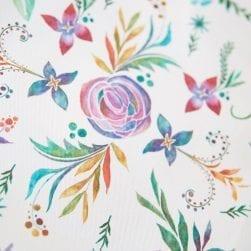flowersfallfabric
