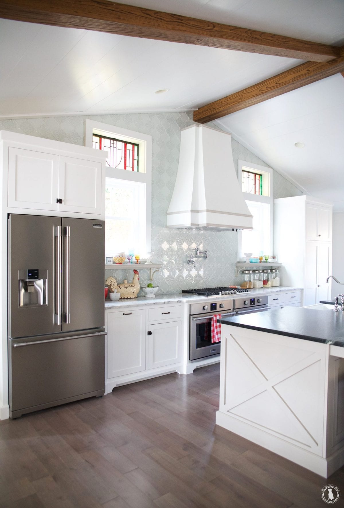 stainless_fridge_white_kitchen