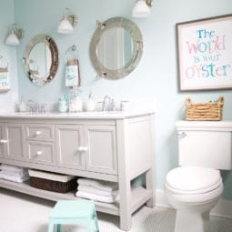 kids bathroom sources