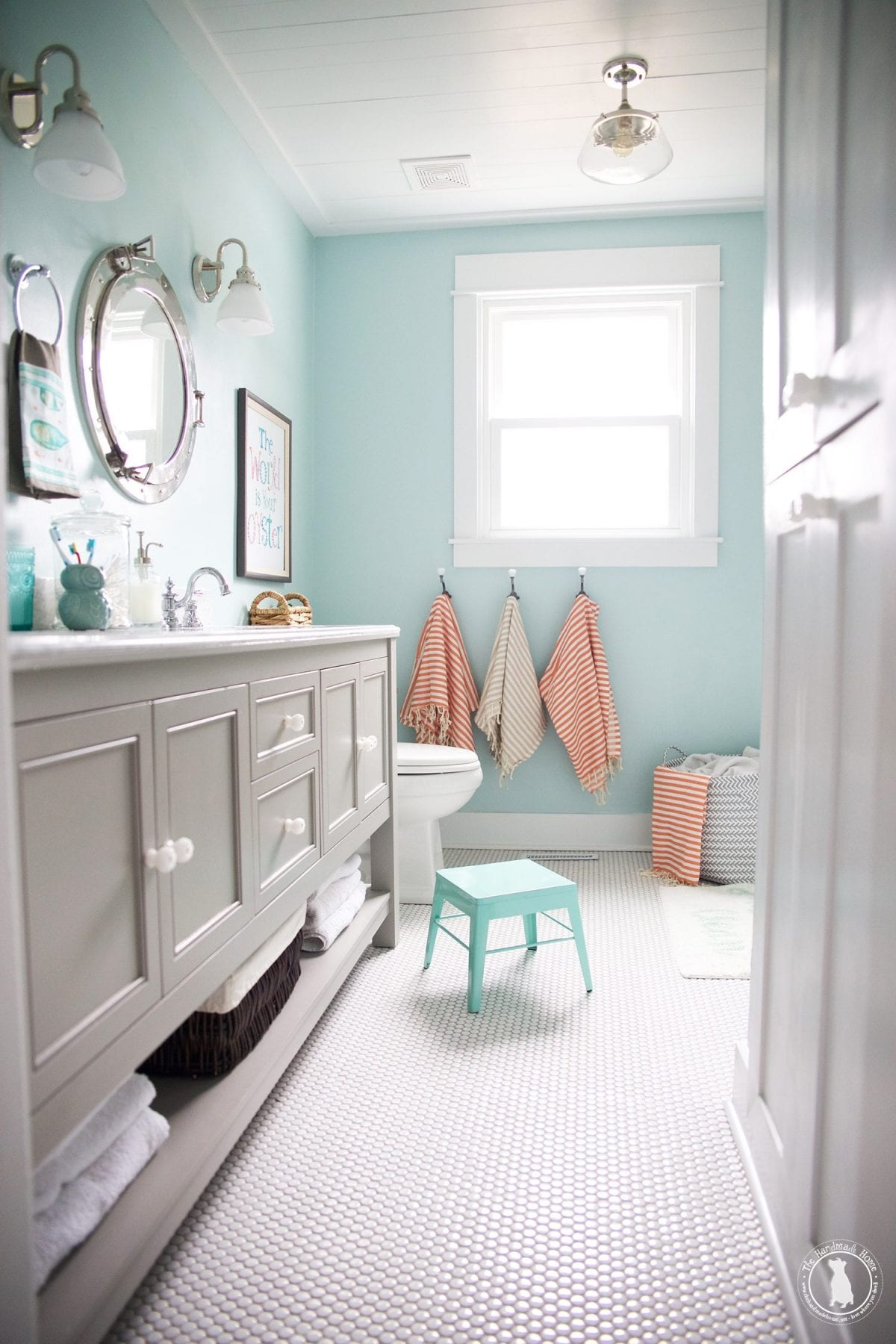 kids bathroom sources - Bathroom Remodel Kids