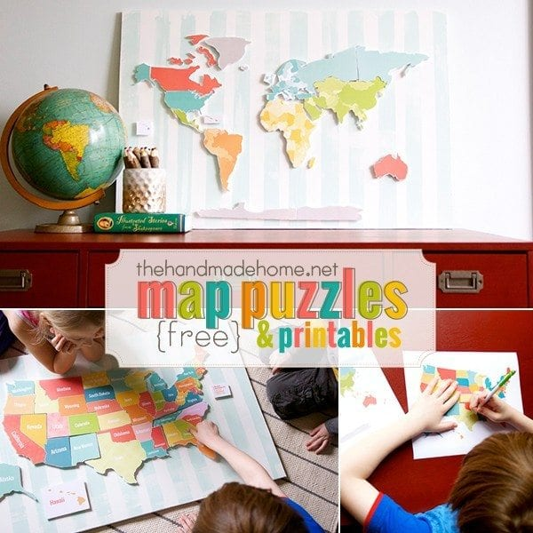 free_map_puzzles_and_printables