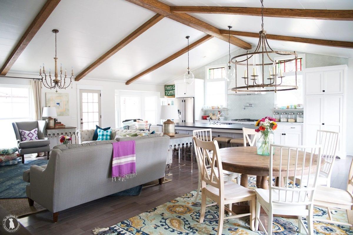 Tips For Installing Hardwood Flooring The Handmade Home