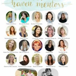 "a little about us ""haven mentors"""