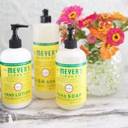 happy mail {+ a great freebie offer from grove!}