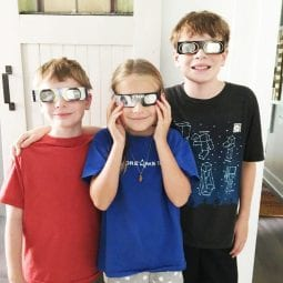 the time some doritos and eclipse glasses saved my marriage