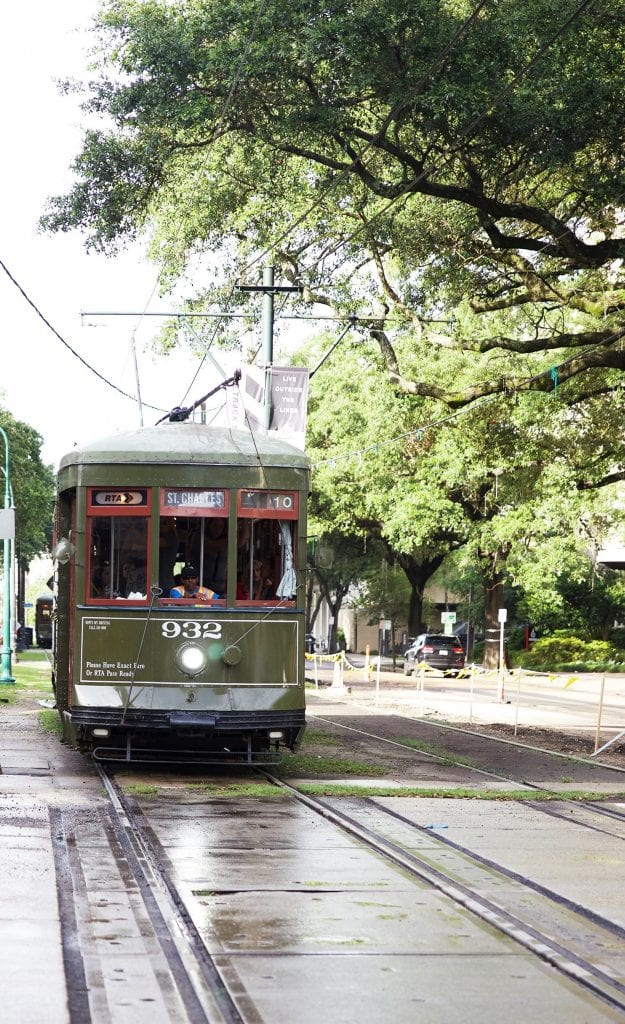 Perfect itinerary for first timers in New Orleans