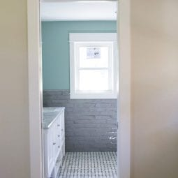 master bath and bedroom updates – the sisco project