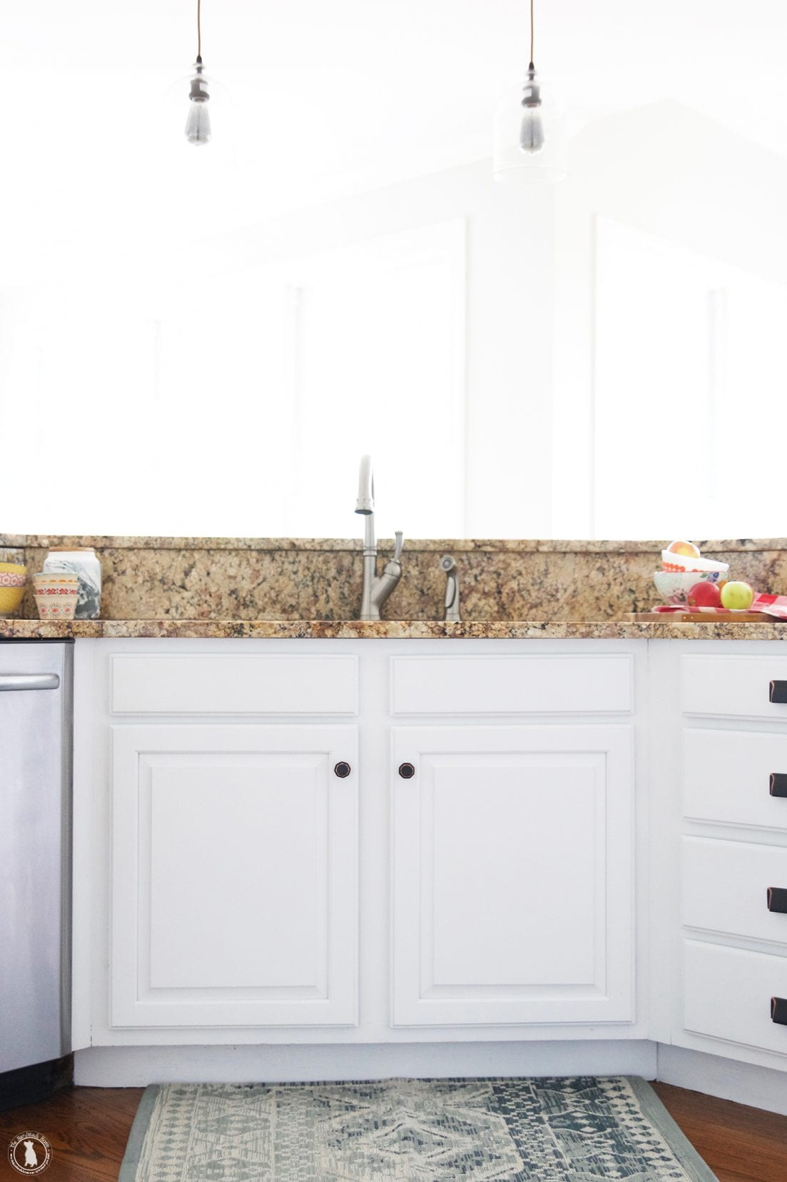 Kitchen Redo Small Changes With Big Impact The Handmade