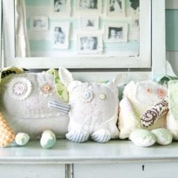 our very favorite easter {and spring, too!} ideas
