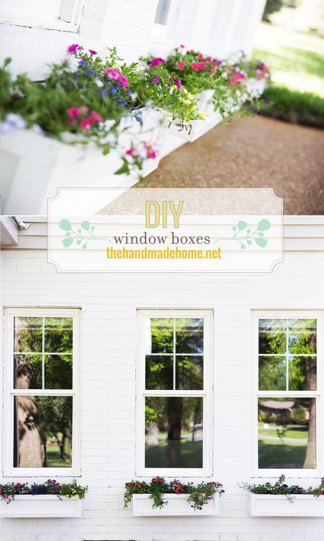build window box