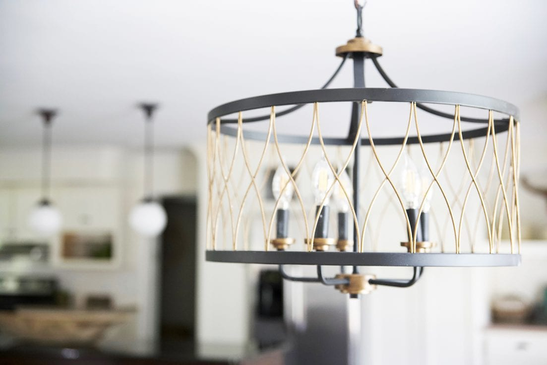 10 foolproof decorating tips - lights