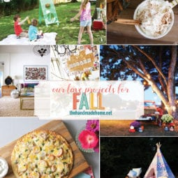 our fave projects for fall