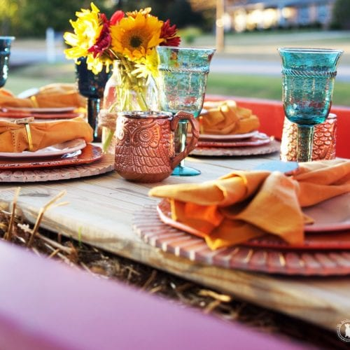 our favorite thanksgiving ideas