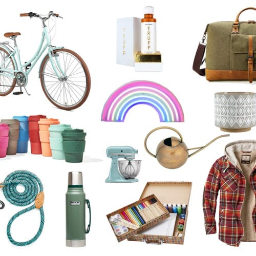 christmas gift guides: the best ideas