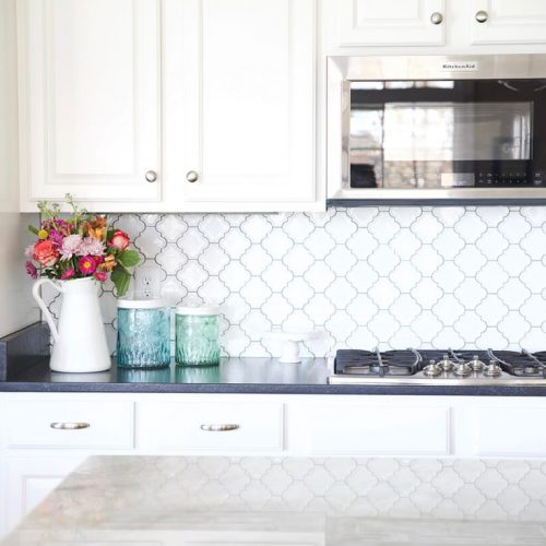 best advice for painted cabinets