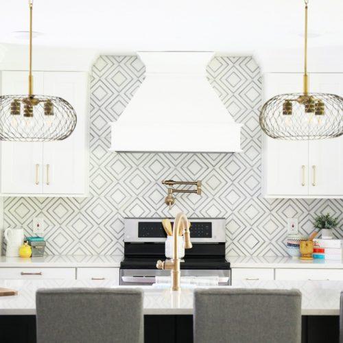 drastic kitchen remodel