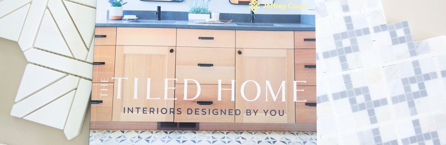 the tiled home: interiors designed by you