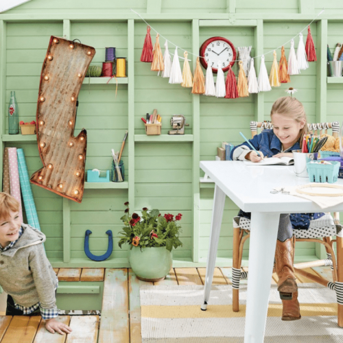 kids spaces: our favorite designs